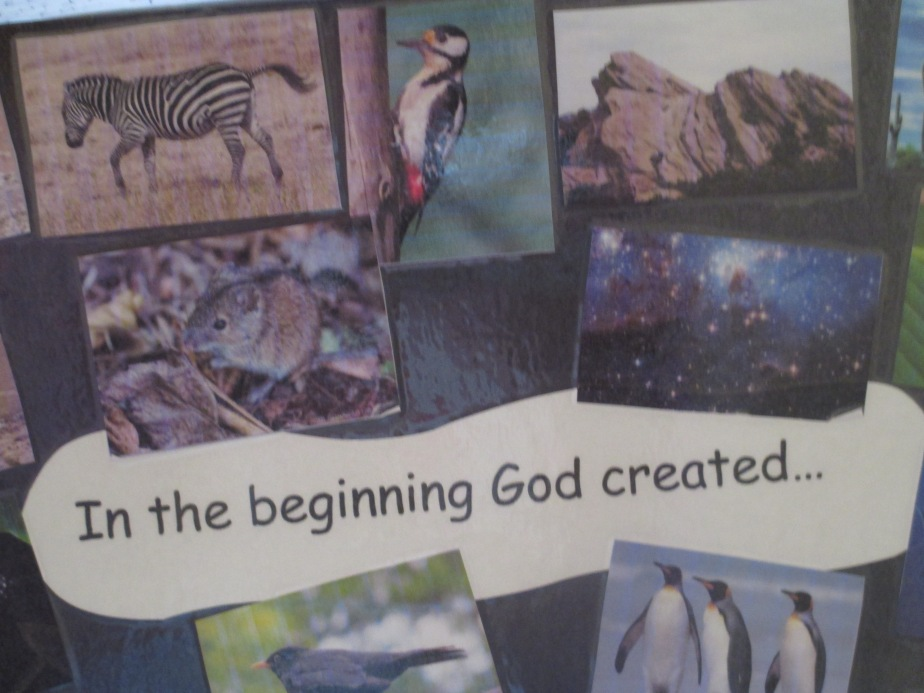 Creation Craft PlaceMat