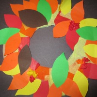 Autumn/fall craft
