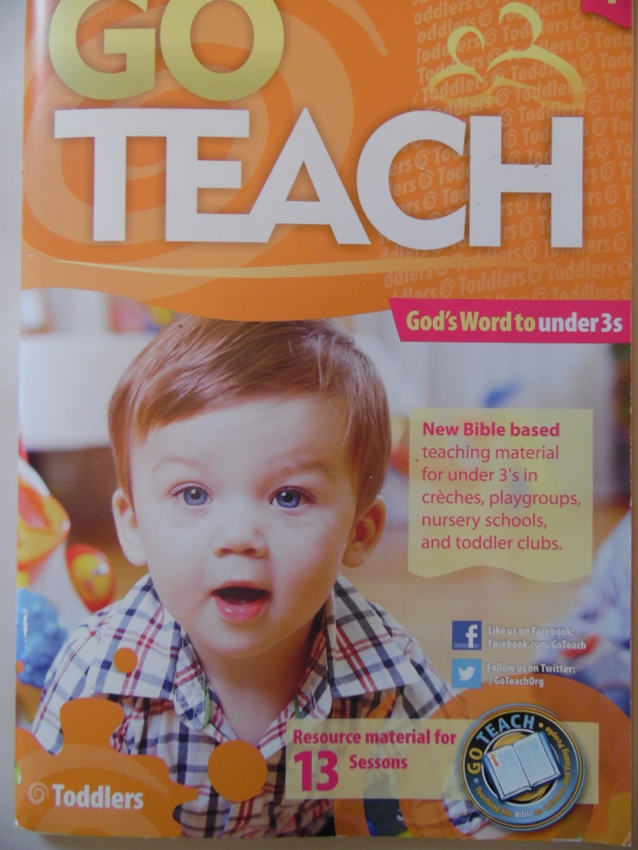 Time for a giveaway! - toddler group resource