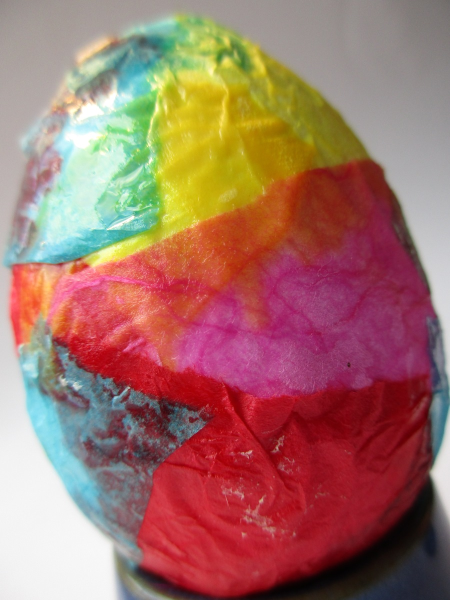 Easter and Spring craft ideas