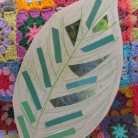 Palm Sunday Craft to make at home